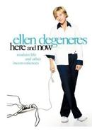 Ellen DeGeneres: Here and Now (Ellen DeGeneres: Here and Now)
