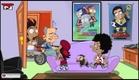 La Familia del Barrio MTV Capitulo 3 (HD)