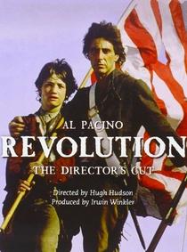 Revolução - Poster / Capa / Cartaz - Oficial 4
