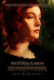 Mistérios de Lisboa - Poster / Capa / Cartaz - Oficial 2