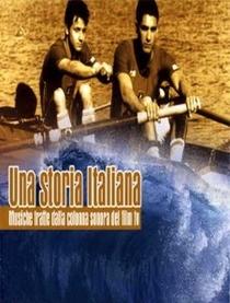 Uma história italiana - Poster / Capa / Cartaz - Oficial 1