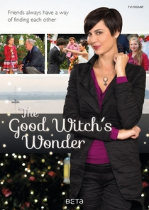 The Good Witch's Wonder - Poster / Capa / Cartaz - Oficial 1