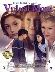 Mãe Virtual - Poster / Capa / Cartaz - Oficial 1
