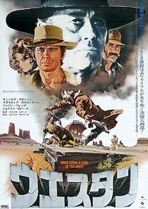 Era uma Vez no Oeste - Poster / Capa / Cartaz - Oficial 18