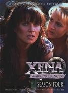 Xena: A Princesa Guerreira (4ª Temporada)