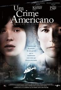 Um Crime Americano - Poster / Capa / Cartaz - Oficial 2