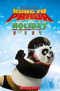Kung Fu Panda: Especial de Natal - Poster / Capa / Cartaz - Oficial 6