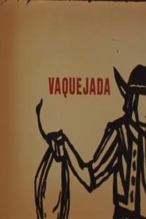 Vaquejada - Poster / Capa / Cartaz - Oficial 1