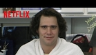 Jim e Andy | Trailer oficial [HD] | Netflix