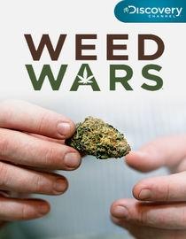 Weed Wars - Poster / Capa / Cartaz - Oficial 1