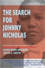 The Search For Johnny Nicholas: The Secret of Nazi Prisoner No. 44451 - Poster / Capa / Cartaz - Oficial 1