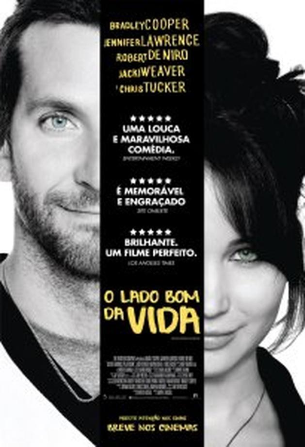 O Lado Bom da Vida (Silver Linings Playbook, 2012)