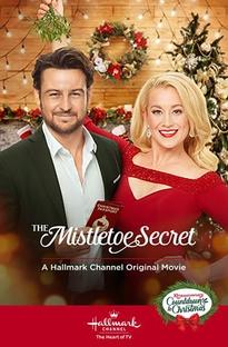 The Mistletoe Secret - Poster / Capa / Cartaz - Oficial 1