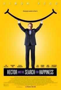 Hector e a Procura da Felicidade - Poster / Capa / Cartaz - Oficial 3