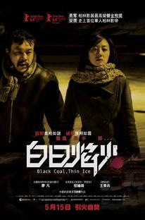 Carvão Negro - Poster / Capa / Cartaz - Oficial 11