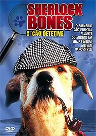 Sherlock Bones - O Cão Detetive - Poster / Capa / Cartaz - Oficial 1