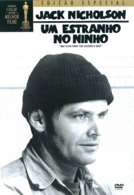 Um Estranho no Ninho - Poster / Capa / Cartaz - Oficial 3