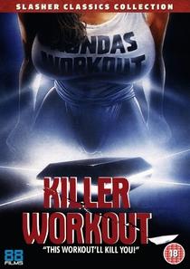 Killer Workout - Poster / Capa / Cartaz - Oficial 5