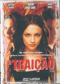 A Traição - Poster / Capa / Cartaz - Oficial 2