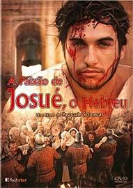 A Paixão de Josué O Hebreu - Poster / Capa / Cartaz - Oficial 1