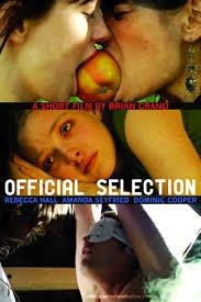 Official Selection  - Poster / Capa / Cartaz - Oficial 1