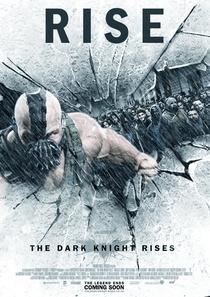 Batman - O Cavaleiro das Trevas Ressurge - Poster / Capa / Cartaz - Oficial 32