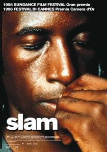 Slam  - Poster / Capa / Cartaz - Oficial 2