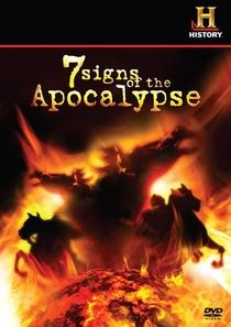 Os Sete Sinais do Apocalipse - Poster / Capa / Cartaz - Oficial 1