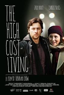 O Preço da Vida - Poster / Capa / Cartaz - Oficial 1