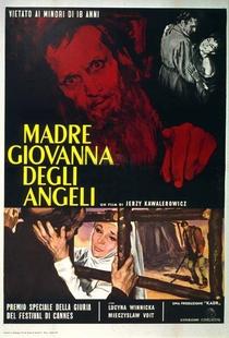 Madre Joana dos Anjos - Poster / Capa / Cartaz - Oficial 10