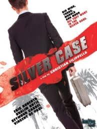 Silver Case - Poster / Capa / Cartaz - Oficial 1