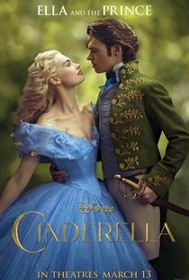 Cinderela - Poster / Capa / Cartaz - Oficial 4