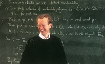O Último Teorema de Fermat - Poster / Capa / Cartaz - Oficial 2