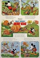 O Jardim do Mickey (Mickey's Garden)