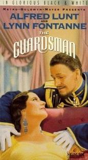The Guardsman - Poster / Capa / Cartaz - Oficial 1