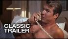 Undercover Blues Official Trailer #1 - Dennis Quaid Movie (1993) HD
