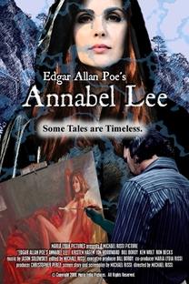 Annabel Lee - Edgar Allan Poe - Poster / Capa / Cartaz - Oficial 1