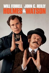 Holmes & Watson - Poster / Capa / Cartaz - Oficial 7