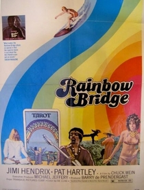 Rainbow Bridge - Poster / Capa / Cartaz - Oficial 1