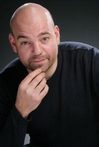 Arnaud Churin