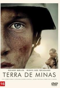 Terra de Minas - Poster / Capa / Cartaz - Oficial 8