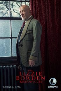 The Lizzie Borden Chronicles (1ª Temporada) - Poster / Capa / Cartaz - Oficial 5
