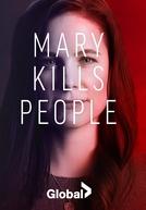 Mary de Morte (3ª Temporada) (Mary Kills People (Season 3))