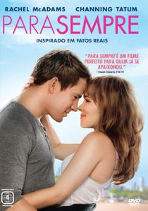 Para Sempre - Poster / Capa / Cartaz - Oficial 4