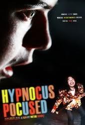 Hypnocus-Pocused - Poster / Capa / Cartaz - Oficial 1