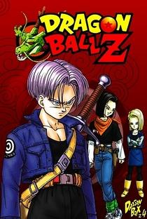 Dragon Ball Z (4ª Temporada) - Poster / Capa / Cartaz - Oficial 6