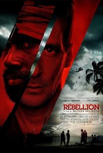 A Rebelião - Poster / Capa / Cartaz - Oficial 6
