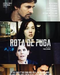 Rota de Fuga - Poster / Capa / Cartaz - Oficial 2