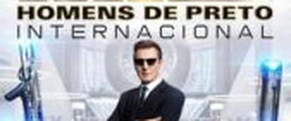 """Crítica: MIB: Homens de Preto – Internacional (""""Men in Black: International"""")   CineCríticas"""