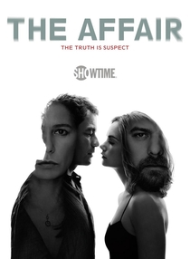The Affair (2ª Temporada) - Poster / Capa / Cartaz - Oficial 1